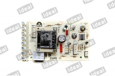 PCB 1C BOARD  (409800)