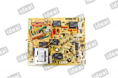 PCB 9C BOARD  (413400)
